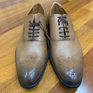 Luxury real leather shoe 👞